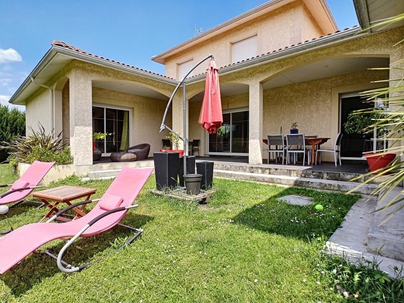 Deluxe sale house / villa Le taillan medoc 699000€ - Picture 1
