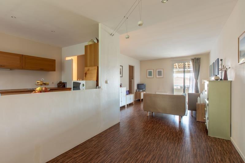 Sale house / villa Trets 375000€ - Picture 1