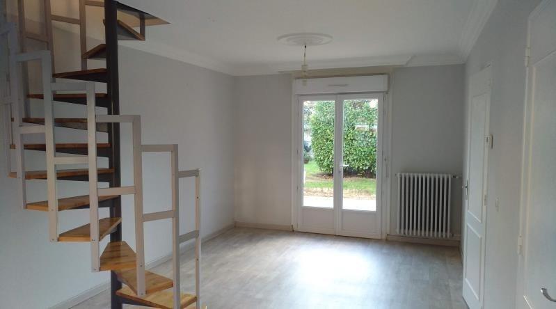 Sale house / villa Le mans 137800€ - Picture 3