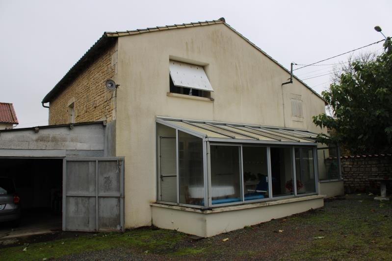 Vente maison / villa Bessines 149460€ - Photo 1
