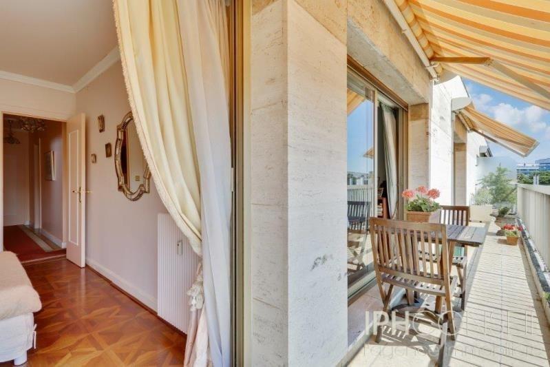 Vente de prestige appartement Neuilly sur seine 1450000€ - Photo 5