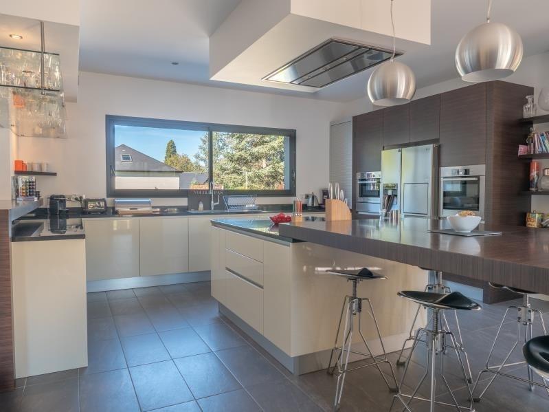 Deluxe sale house / villa Crespieres 1250000€ - Picture 9