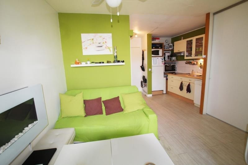 Sale apartment La grande motte 175 000€ - Picture 2