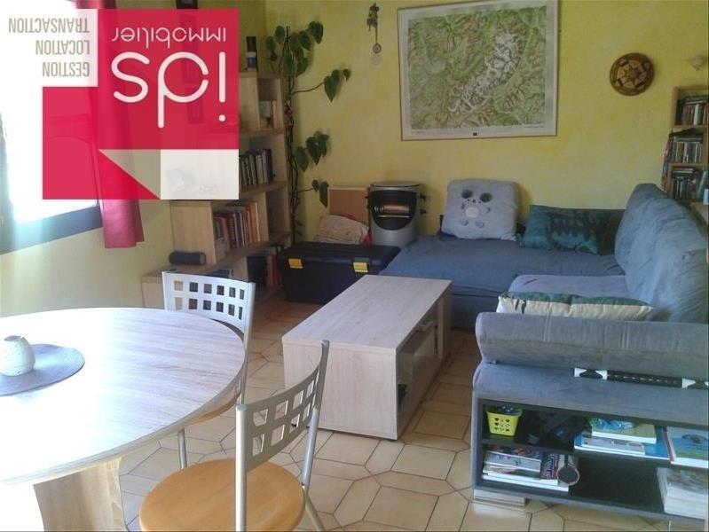 Verkoop  huis Le verneil 178000€ - Foto 4
