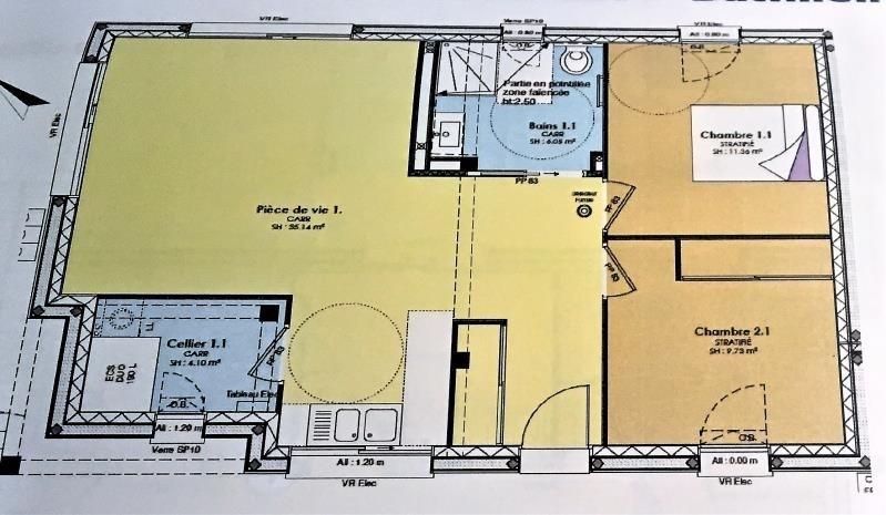 Vente appartement St brevin l ocean 199900€ - Photo 2