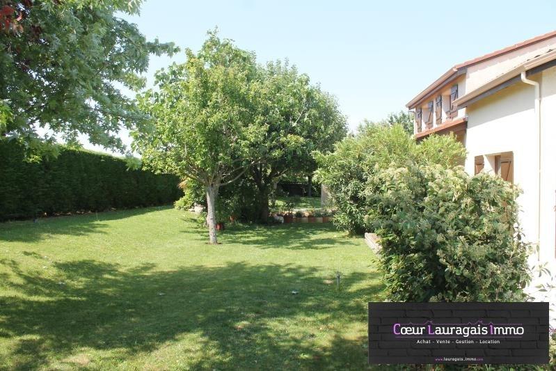 Sale house / villa Quint 425000€ - Picture 2