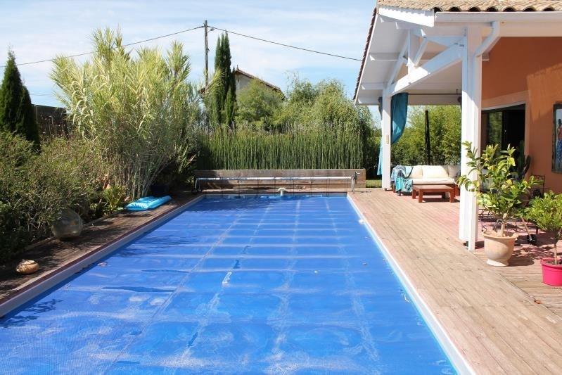Revenda casa Langon 389100€ - Fotografia 7