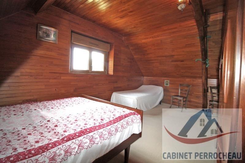 Sale house / villa La chartre sur le loir 107800€ - Picture 11