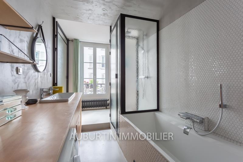 Revenda apartamento Paris 18ème 675000€ - Fotografia 7