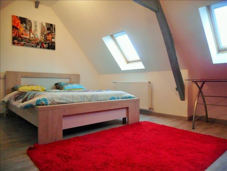 Vente maison / villa Allouagne 163000€ - Photo 6