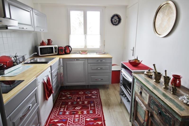 Revenda apartamento Chambourcy 315000€ - Fotografia 3