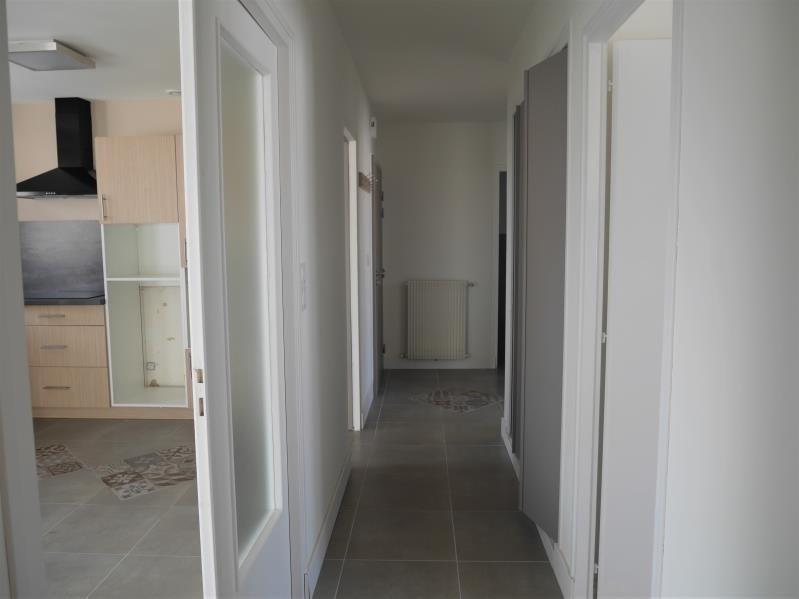 Vente appartement Les sables d'olonne 265900€ - Photo 4