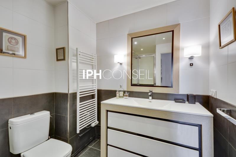 Vente de prestige appartement Neuilly sur seine 1040000€ - Photo 9