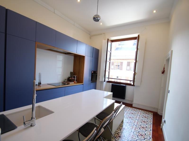 Revenda apartamento Chambery 440000€ - Fotografia 2