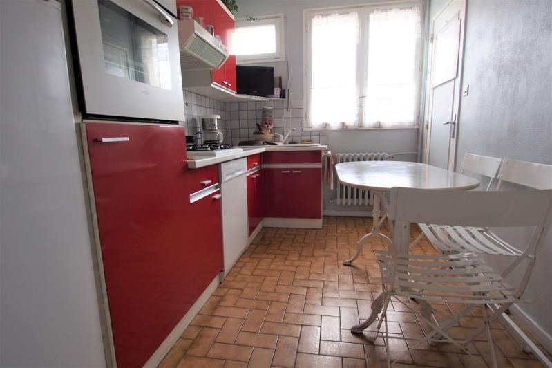 Vente appartement Le mans 76 000€ - Photo 2