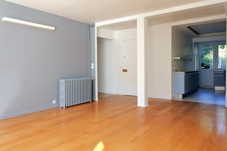 Vente appartement St cloud 595 000€ - Photo 2