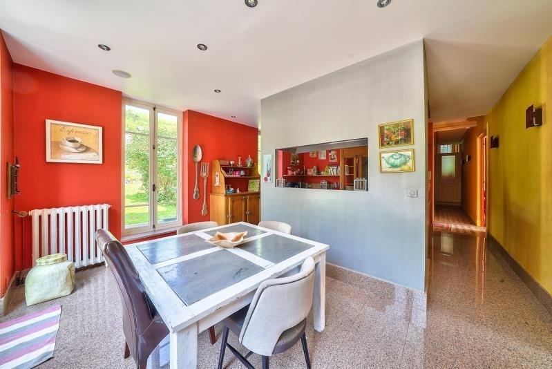 Vente de prestige maison / villa Vetheuil 770000€ - Photo 7