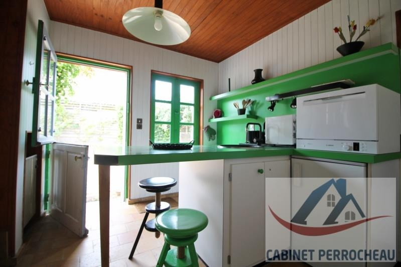 Vente maison / villa Montoire sur le loir 79500€ - Photo 4