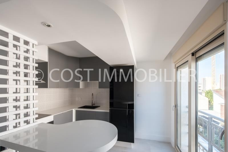 Vente appartement Asnieres sur seine 362 000€ - Photo 10
