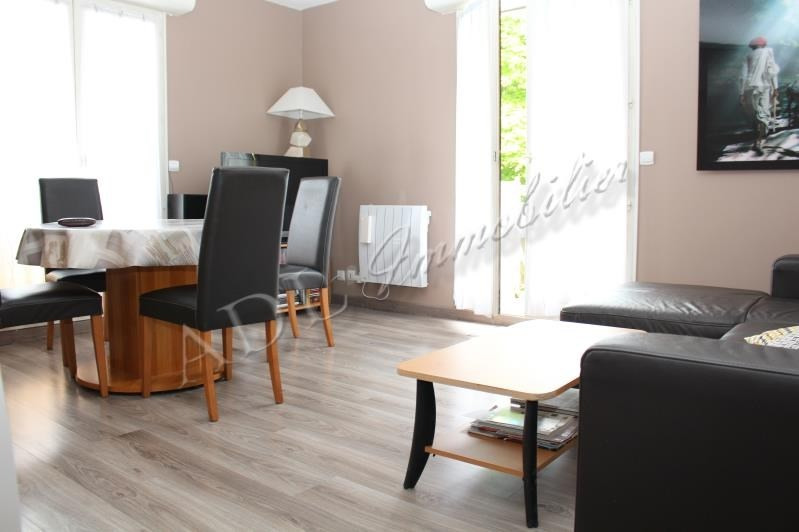 Vente appartement Chantilly 283 500€ - Photo 1