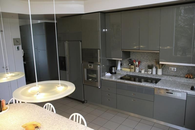 Vente de prestige maison / villa Fontainebleau 3600000€ - Photo 7
