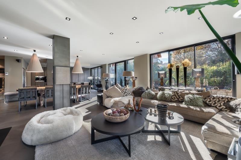 Vente de prestige maison / villa Saint jorioz 3050000€ - Photo 3