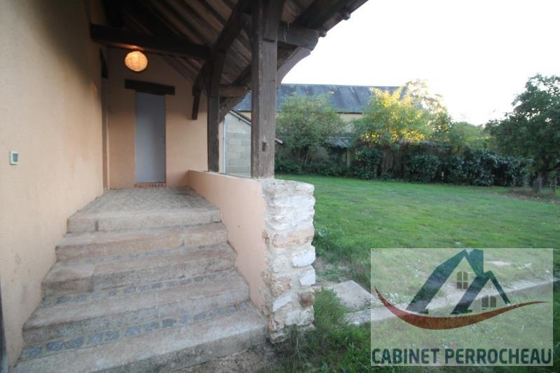 Sale house / villa La chartre sur le loir 119800€ - Picture 6