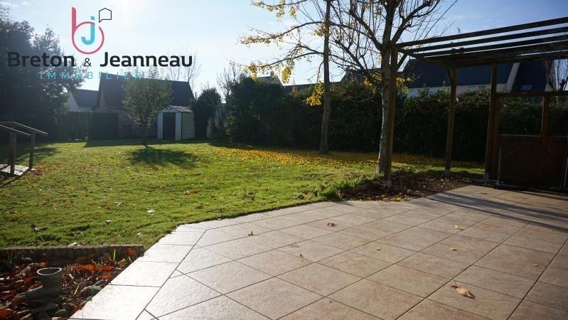 Vente maison / villa St jean sur mayenne 195520€ - Photo 10