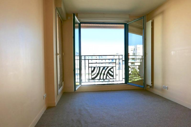 Vente de prestige appartement Paris 15ème 1070000€ - Photo 3