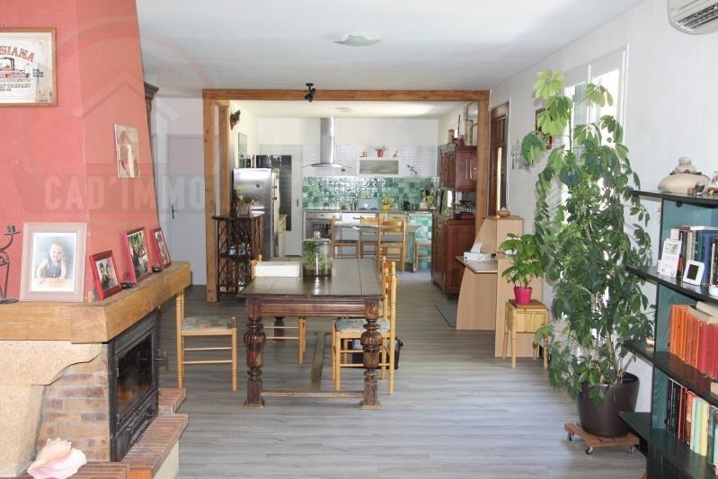 Sale house / villa St naixent 154000€ - Picture 3
