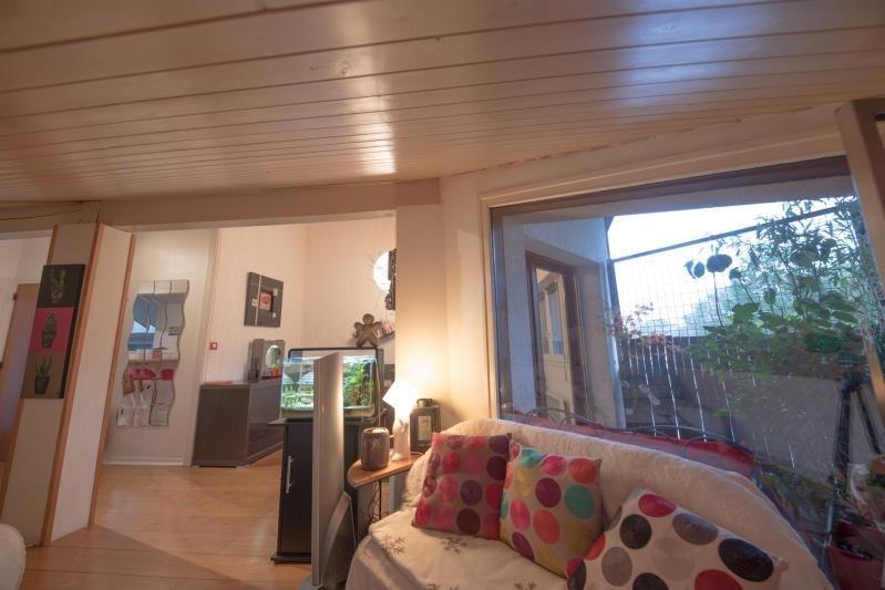 Vente appartement Annecy le vieux 260000€ - Photo 5