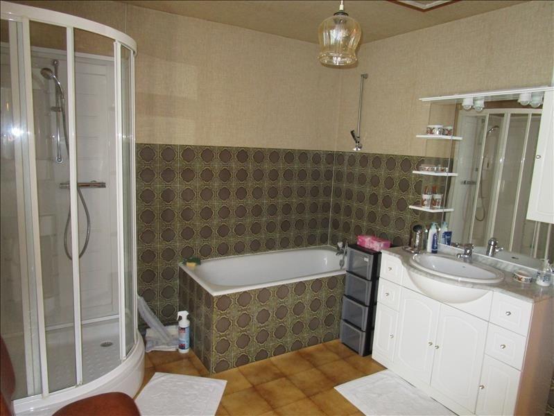 Vente maison / villa 10 kms st maixent l ecole 148720€ - Photo 9