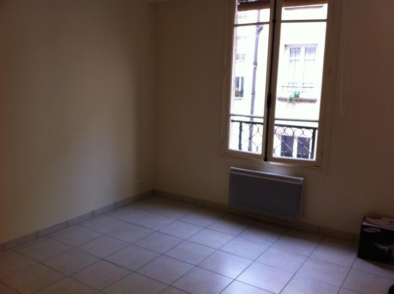 Rental apartment Paris 13ème 785€ CC - Picture 1