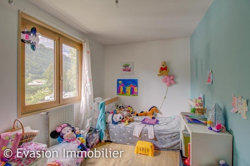 Vente appartement Sallanches 165000€ - Photo 3