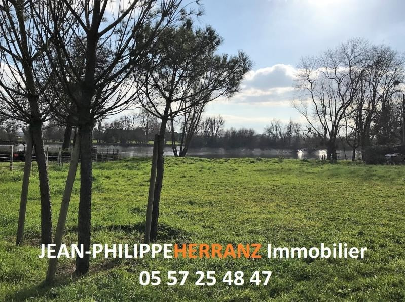 Vente terrain Libourne 254 000€ - Photo 1