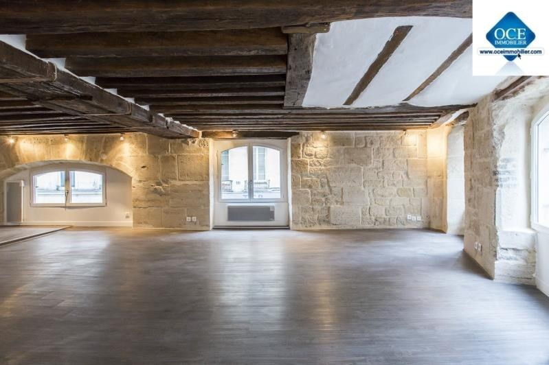 Sale empty room/storage Paris 2ème 1195000€ - Picture 6