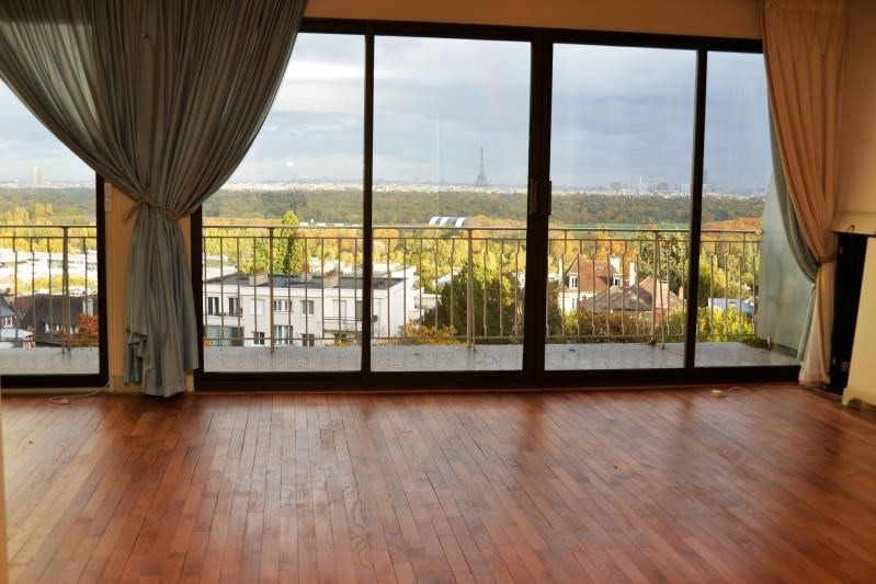 Vente appartement St cloud 921440€ - Photo 1