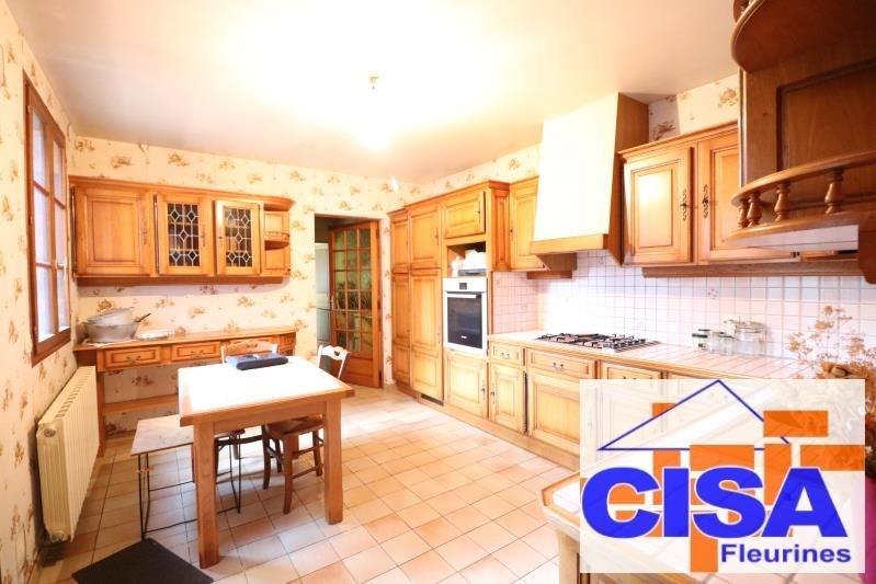 Sale house / villa Arsy 299000€ - Picture 3
