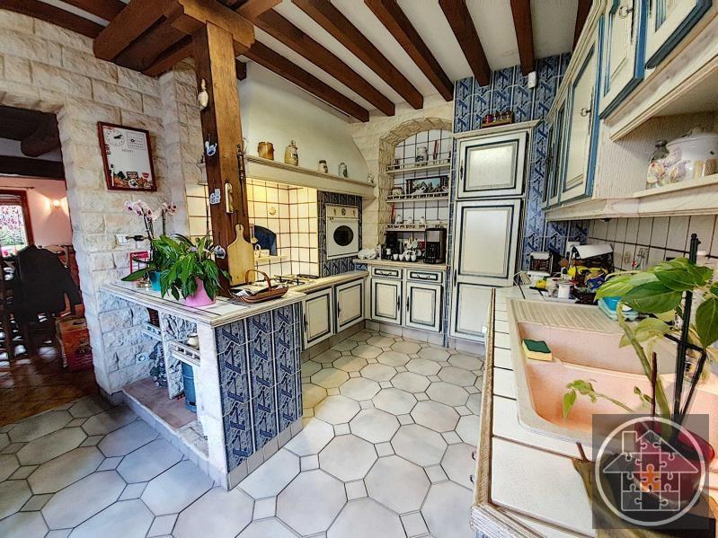 Sale house / villa Chevincourt 183000€ - Picture 4