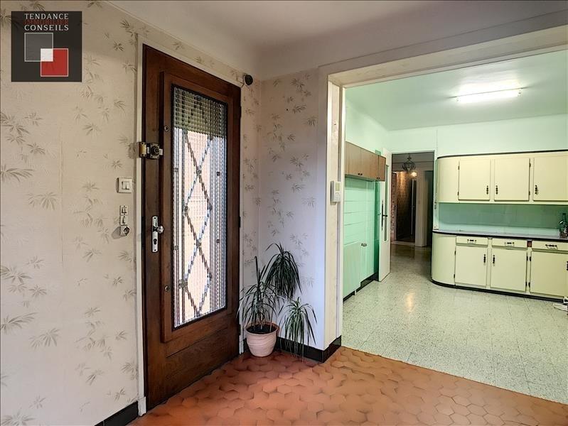 Vente maison / villa Arnas 310000€ - Photo 5
