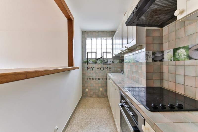Vente appartement Puteaux 370 000€ - Photo 3