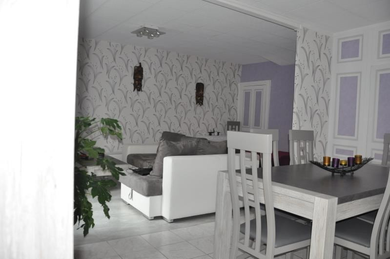 Sale apartment Oyonnax 125000€ - Picture 10