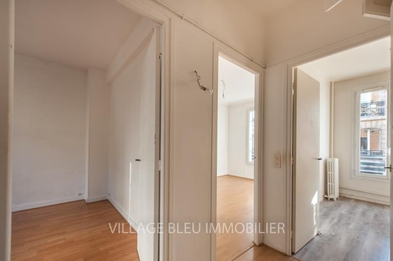 Vente appartement Asnieres sur seine 435000€ - Photo 5
