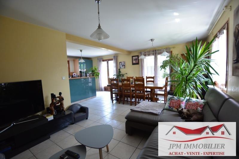 Vendita casa Vougy 368500€ - Fotografia 5