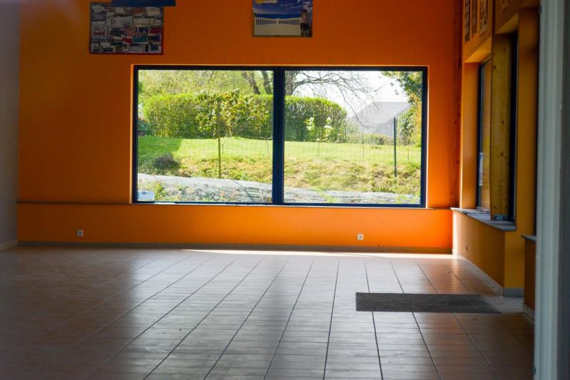 Revenda armazém Trelly 234000€ - Fotografia 4