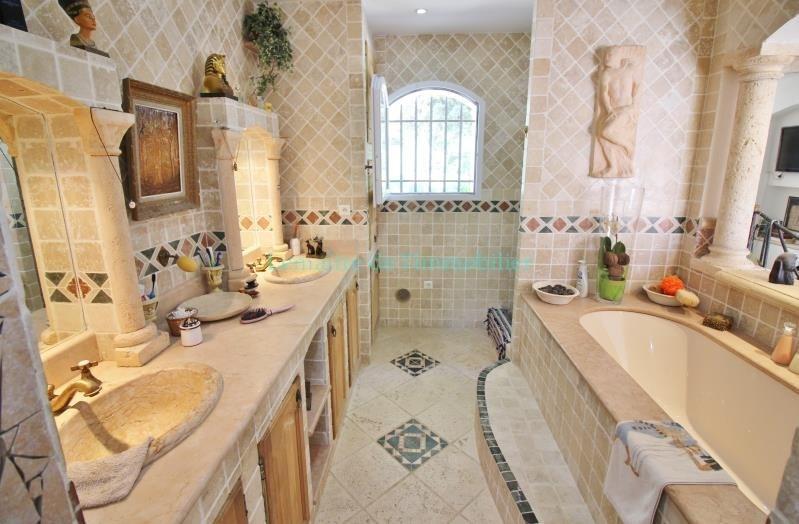 Vente de prestige maison / villa Peymeinade 995000€ - Photo 17