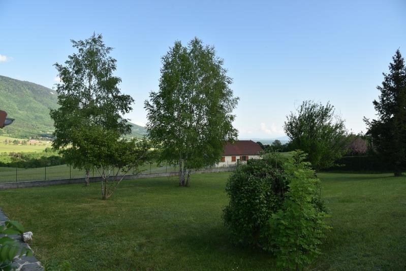 Sale house / villa Montanges 345000€ - Picture 2
