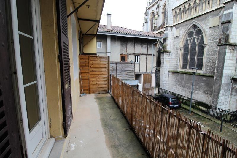Vente appartement Voiron 135000€ - Photo 4