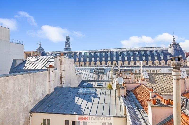 Vente appartement Paris 9ème 1440000€ - Photo 2