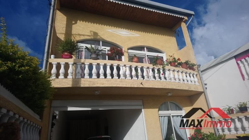 Vente maison / villa Le tampon 294 250€ - Photo 1